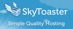 SkyToaster, Simple Quality Hosting