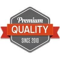 Premium Quality Since 2010